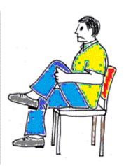 תרגילי פיזיותרפיה לקרסול